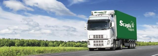 I servizi offerti da Scaglia Trasporti