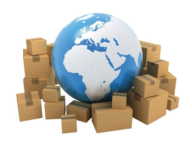 Magazzino logistico | Scaglia Trasporti