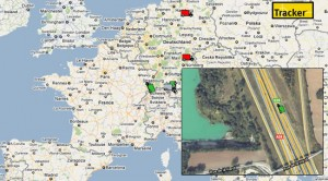 Tracker di Transpobank